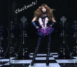"""""""(おまけ付)Checkmate! (ベストコラボレーションアルバム) / 安室奈美恵 NAMIE AMURO 【CD+DVD】 AVCD-38276-SK"""""""