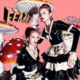 ☆【おまけ付】PoW! / L.C.S. +Femm-Isation(2枚組) / FEMM フェム 【2CD】 AVCD-93368-SK