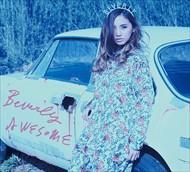 ☆【おまけ付】AWESOME / Beverly ビバリー 【CD+DVD】 AVCD-93689-SK