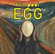 ☆【おまけ付】EGG 【初回限定盤 】 / flumpool 【CD+DVD】 AZZS-42-SK