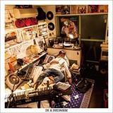 ☆【おまけ付】IN A BEDROOM イン ザ ベッドルーム / d-iZe ダイズ 【CD】 DZCD0003-TOW