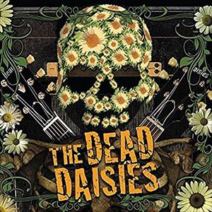 ☆【おまけ付】ザ・デッド・デイジーズ / ザ・デッド・デイジーズ The Dead Daisies 【CD】 GQCS-90333-SK