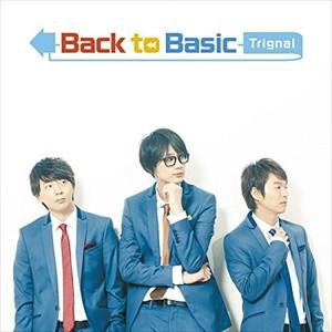 (おまけ付)Trignal 2ndフルアルバム (通常盤) / Trignal トリグナル (CD) LACA-15692-SK