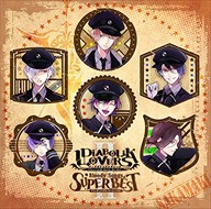 【おまけ】DIABOLIK LOVERS Bloody Songs-SUPER BEST II-逆巻家ver REC-327-TOW