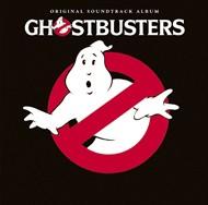 (おまけ付】ゴーストバスターズ オリジナル・サウンドトラック サントラ (SingleCD+Blu-ray)SICP-30760-SK