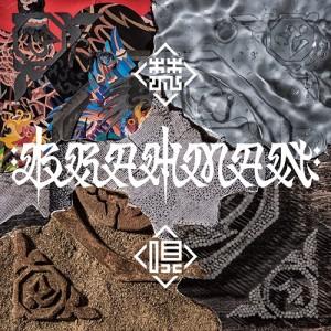 (おまけ付)梵唄 -bonbai- (初回限定盤) / BRAHMAN ブラフマン (CD+DVD) TFCC-86632-SK