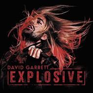 ☆【おまけ付】エクスプローシヴ Explosive / デイヴィッド・ギャレット David Garrett 【CD】 UCCL-1184-SK