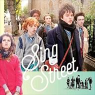 (おまけ付】『シング・ストリート 未来へのうた』オリジナル・サウンドトラック / サントラ (CD)UCCU-1521-SK