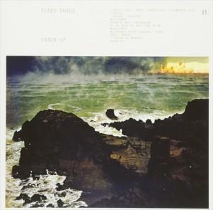 (おまけ付】クラック−アップ Crack-Up / フリート・フォクシーズ Fleet Foxes (CD)WPCR-17767-SK