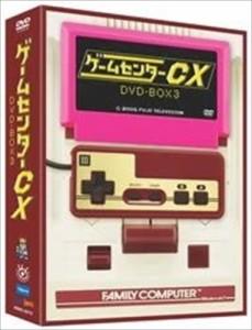ゲームセンターCX DVD-BOX3 /  (2枚組DVD) BBBE9215-HPM