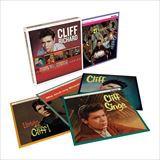 ☆【おまけ付】5CD ORIGINAL ALBUM SERIES BOX SET / CLIFF RICHARD クリフ・リチャ(輸入盤5CD) 0190295966263-JPT