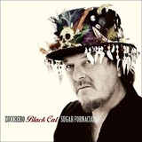 ☆【おまけ付】BLACK CAT (INTERNATIONAL VERSION) / ZUCCHERO スッケロ(輸入盤) 【CD】 0602547858689-JPT