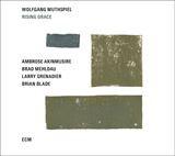 ☆【おまけ付】RISING GRACE / WOLFGANG MUTHSPIEL ウォルフガング…(輸入盤) 【CD】 0602547979629-JPT
