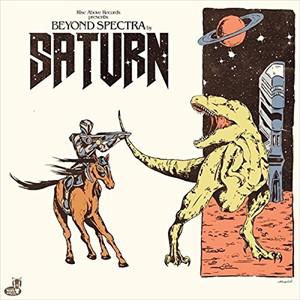 (おまけ付】BEYOND SPECTRA / SATURN サターン(輸入盤) (CD)0803343149517-JPT