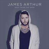 (おまけ付】BACK FROM THE EDGE / JAMES ARTHUR ジェームス・アーサー(輸入盤) (CD)0888751851726-JPT