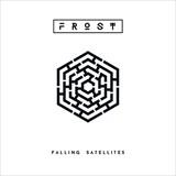 ☆【おまけ付】FALLING SATELLITES / FROST フロスト(輸入盤) 【CD】 0889853189120-JPT