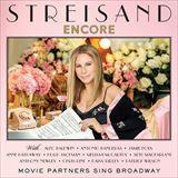 ☆【おまけ付】 ENCORE : MOVIE PARTNERS SING BROADWAY (DELUXE) / BARBRA STREISAND (輸入盤CD) 0889853535521-JPT