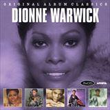 ☆【おまけ付】 ORIGINAL ALBUM CLASSICS / DIONNE WARWICK (輸入盤) 【5CD】 0889853539925-JPT