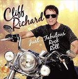 (おまけ付)JUST... FABULOUS ROCK 'N' ROLL / CLIFF RICHARD クリフ(輸入盤) (CD)0889853677429-JPT
