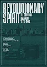 (おまけ付】REVOLUTIONARY SPIRIT : THE SOUND OF LIVERPOOL 76-88 / VARIOUS ヴァリアス(輸入盤) (5CD)5013929103900-JPT