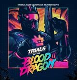 (おまけ付)TRIALS OF THE BLOOD DRAGON / O.S.T. サウンドトラック(輸入盤) (CD)5051083110983-JPT