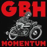 (おまけ付)MOMENTUM / GBH GBH(輸入盤) (CD) 8714092053227-JPT