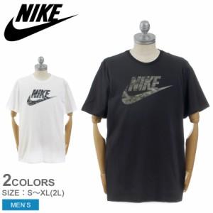 d818d2c6 【メール便可】ナイキ Tシャツ 半袖 メンズ M NSW TEE CAMO PACK 2