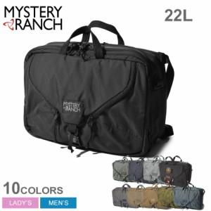 ミステリーランチ バッグ ブリーフケース バックパック ショルダー 通勤 PC収納 鞄 MYSTERY RANCH EXPANDABLE 3WAY BRIEFCASE
