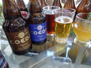 クラフトビールパーティ6本セット 横浜ラガー330ml 横浜ビールピルスナー330ml コエドKyara333ml コエドRuri333ml 常陸野ネストアンバー