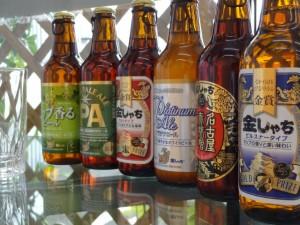 クラフトビールパーティ6本セット 金しゃちアルト330ml×3本 IPA感謝ビール330ml×3本