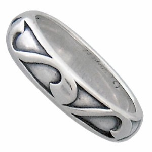 FREE STYLE フリースタイル シルバー リング 指輪 メンズ レディース FSR-413