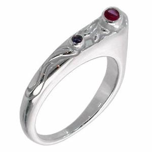 FREE STYLE フリースタイル シルバー リング 指輪 レディース アラベスク キュービックジルコニア FSR-603