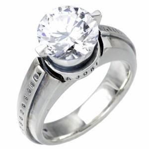KEN BLOOD ケンブラッド シルバー リング 指輪 メンズ レディース クィーン KB- KHR-12