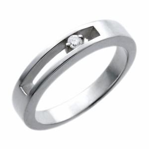 waCca ワッカ シルバー リング 指輪 レディース メンズ ダイヤモンド PCWR032