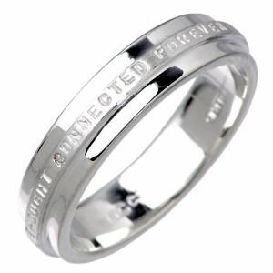 waCca ワッカ シルバー リング 指輪 レディース メンズ メッセージ PCWR034