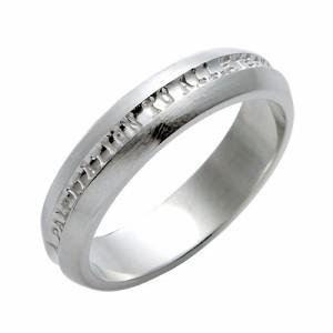 waCca ワッカ シルバー リング 指輪 レディース メンズ メッセージ PCWR035