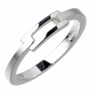 waCca ワッカ シルバー リング 指輪 レディース メンズ PCWR046