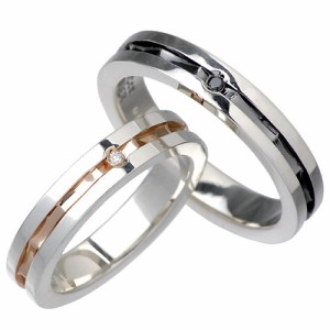 waCca ワッカ シルバー リング 指輪 ペアー ダイヤモンド PNKR43-P