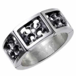 リング 指輪 メンズ レディース tip チップ シルバー ダイヤモンド TPRW014WD