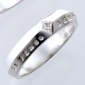 tip チップ シルバー リング 指輪 レディース メンズ ダイヤモンド TPRW027WD