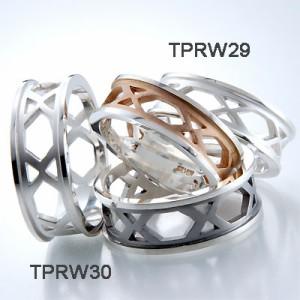 tip チップ シルバー リング 指輪 レディース メンズ TPRW029PK