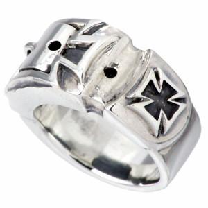 DEAL DESIGN ディールデザイン シルバー リング 指輪 メンズ レディース SCB 390861