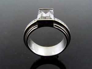 KEN BLOOD ケンブラッド シルバー リング 指輪 メンズ レディース ナイト KB- KHR-13