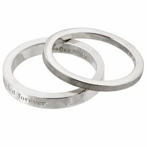waCca ワッカ シルバー リング 指輪 レディース メンズ カラーズ2wayセット PNKR007SV