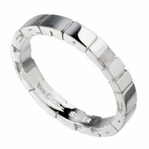 リング 指輪 レディース メンズ waCca ワッカ シルバー シークレット PNKR008-SV
