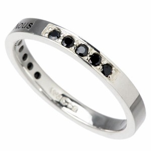 waCca ワッカ シルバー リング 指輪 レディース メンズ キュービックジルコニア PNKR038