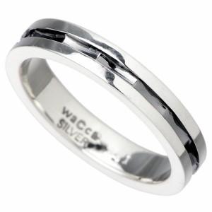 waCca ワッカ シルバー リング 指輪 レディース メンズ ダイヤモンド PNKR43