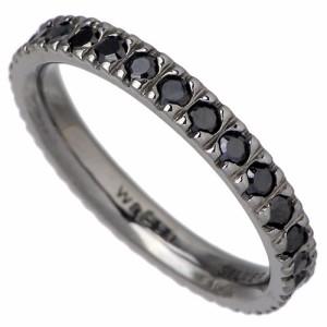 waCca ワッカ シルバー リング 指輪 レディース メンズ キュービックジルコニア PZR10