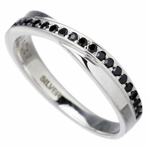 waCca ワッカ シルバー リング 指輪 レディース メンズ キュービックジルコニア PZR7