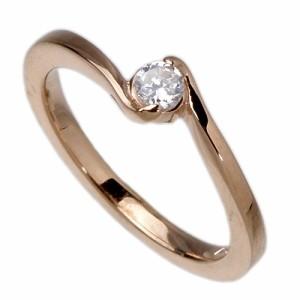 リング 指輪 レディース pmr wish ピーエムアールウィッシュ シルバー キュービックジルコニア ピンキー RM-WPR205CZ-PK
